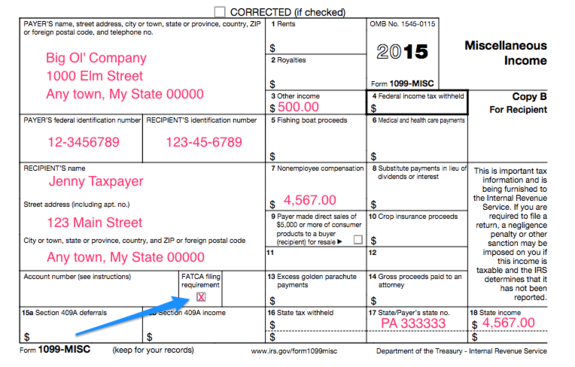 Miscellaneous Income (Form 1099-MISC) - What is it? Do you