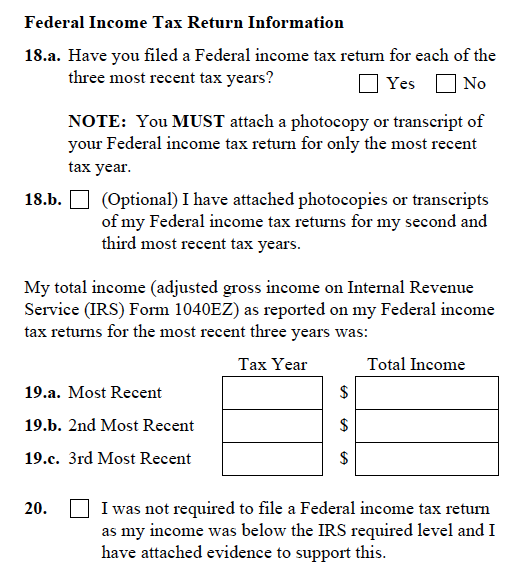 Tax Info for Non-Resident Spouse Of US Citizen- Obtaining