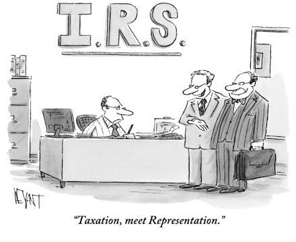 Living Abroad and Haven't Filed Your US Tax Return in a While?