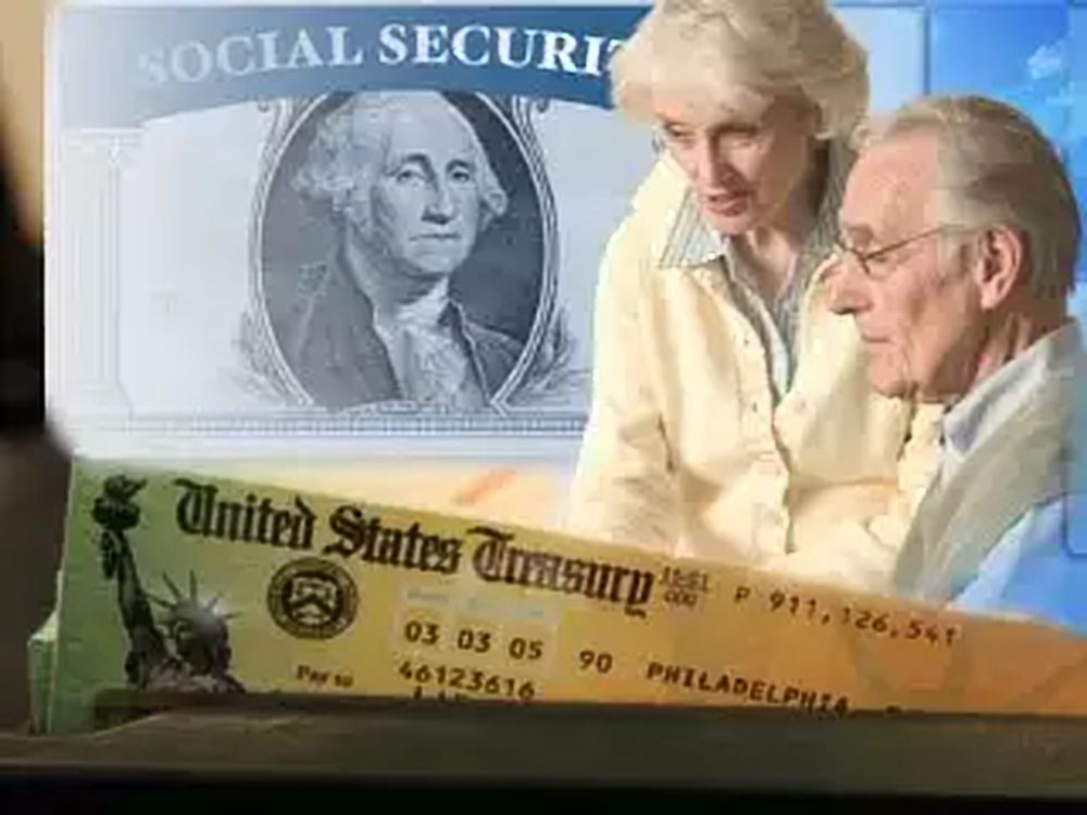 Considering Giving Up Your US Citizenship? Facts You Need to Know About Social Security.