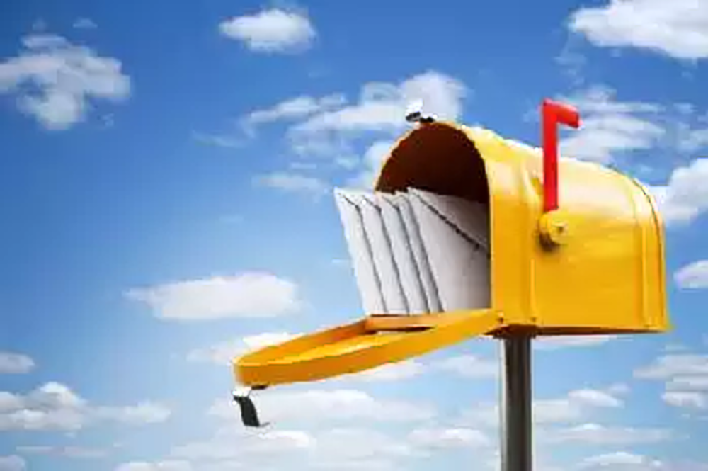 You've Got Mail! US Expat Virtual Mailbox