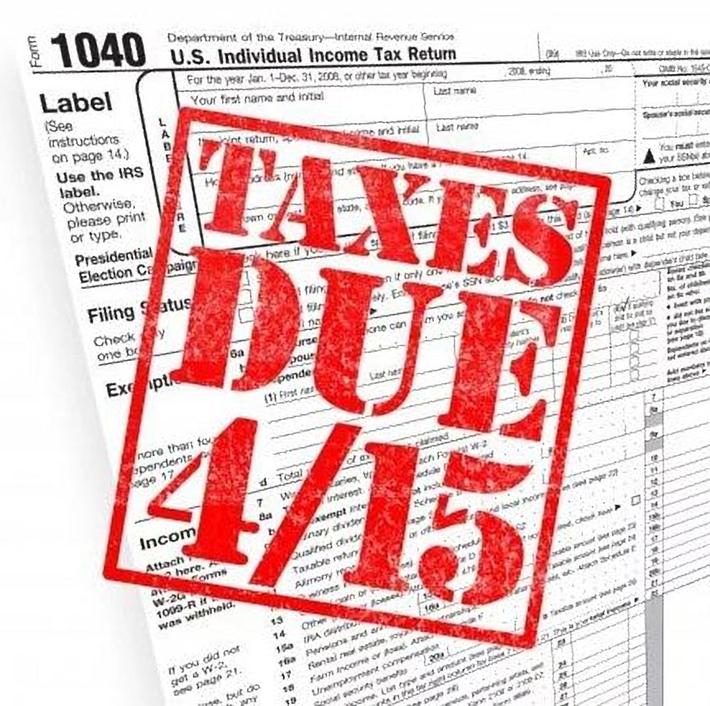 2017 State Tax Filing Deadlines