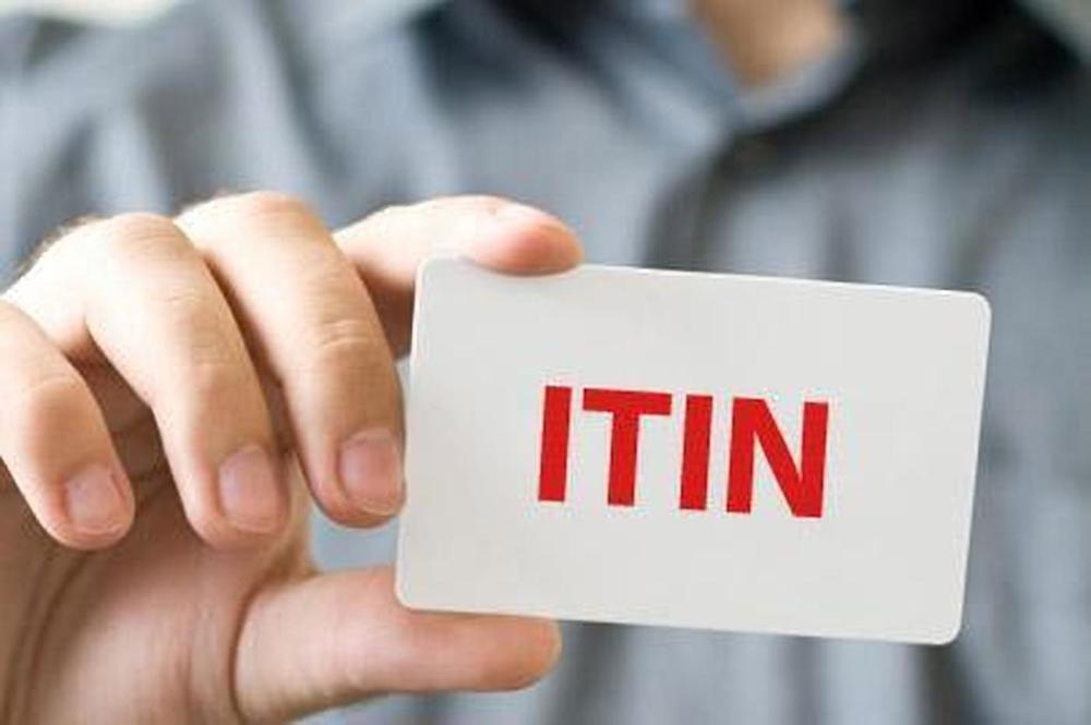 What is ITIN and why you should get it for your Non-Citizen Spouse