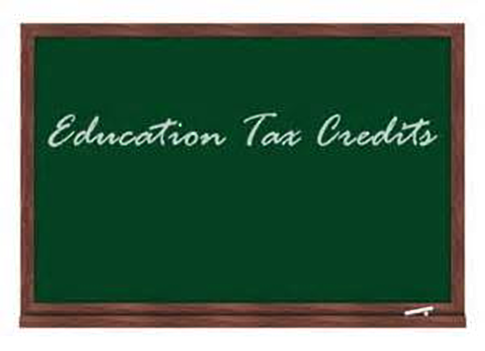 Tax Credits for Education Expenses - The American Opportunity Credit (AOTC)