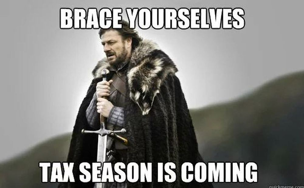 How To Avoid Major Tax Mistakes and To Prepare for the Coming Tax Season