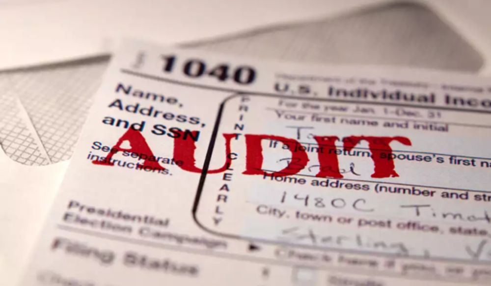 Who is Likely to be Targeted for an IRS Audit?