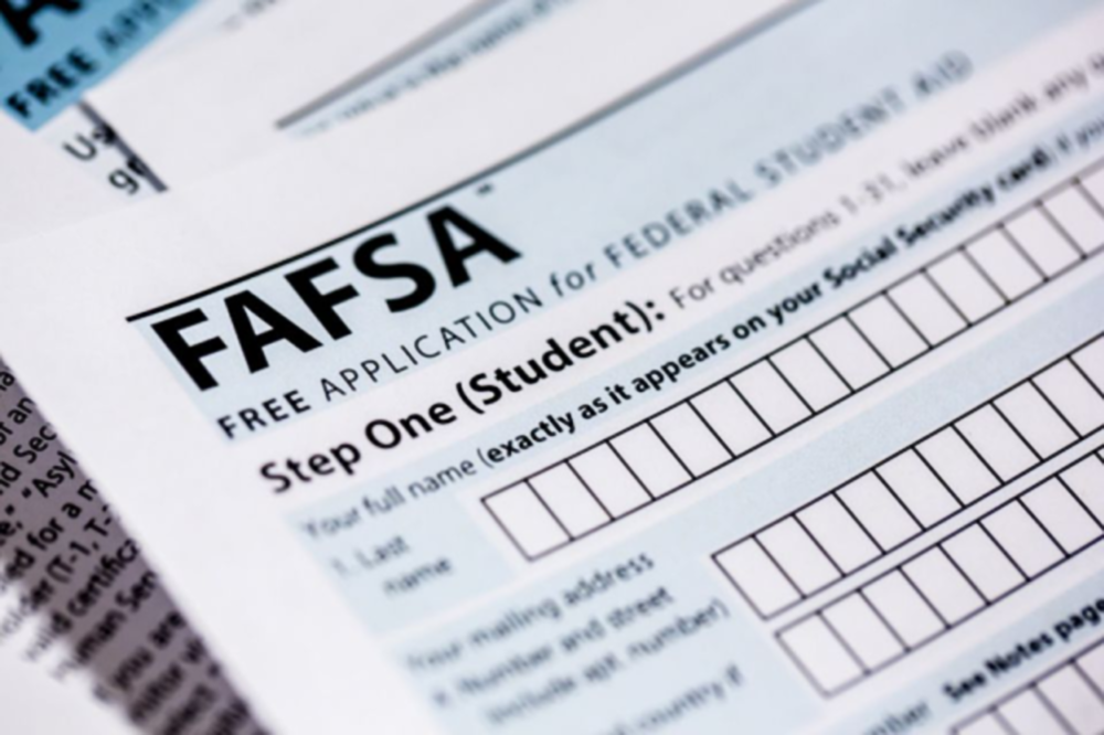 Some Things To Know About FAFSA & Your US Tax Return
