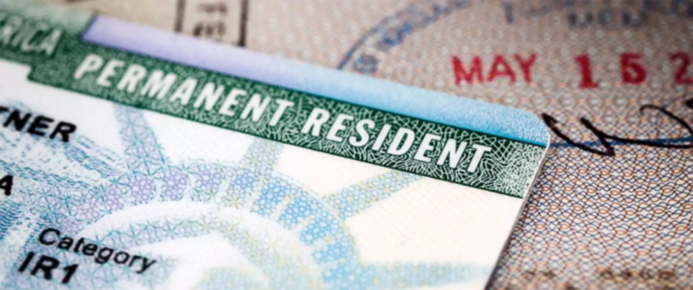 Giving Up Your Green Card?  The IRS May Have a Surprise for You
