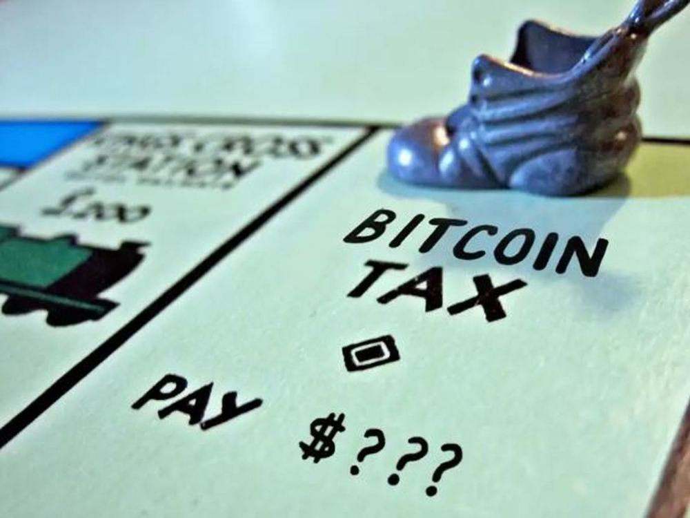 Bitcoin & Other Virtual Currencies on Your U.S. Tax Return