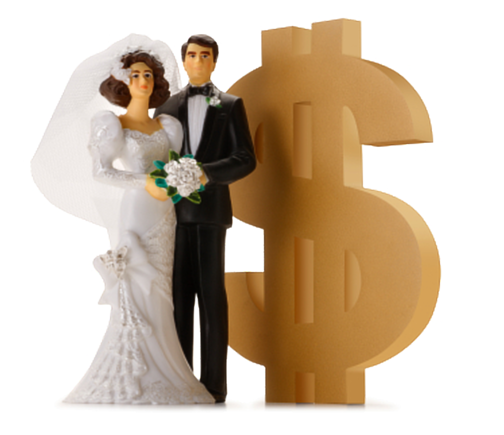 Appropriate Amount Of Cash For Wedding Gift: Wedding Bells & IRS Forms Do Not Need To Mix