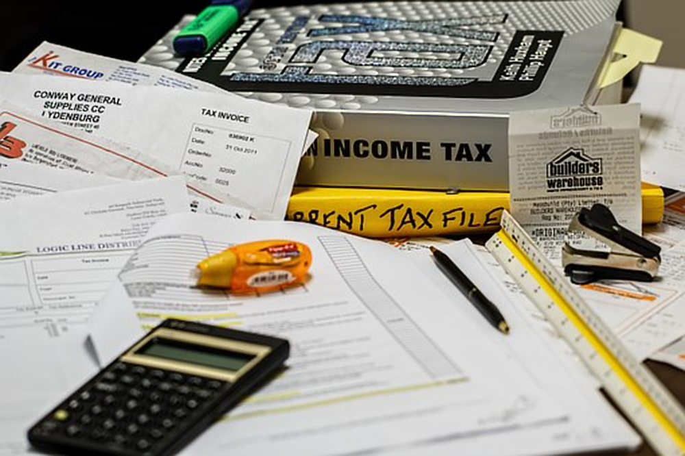 What do the changes in deductions mean for your Tax Return?
