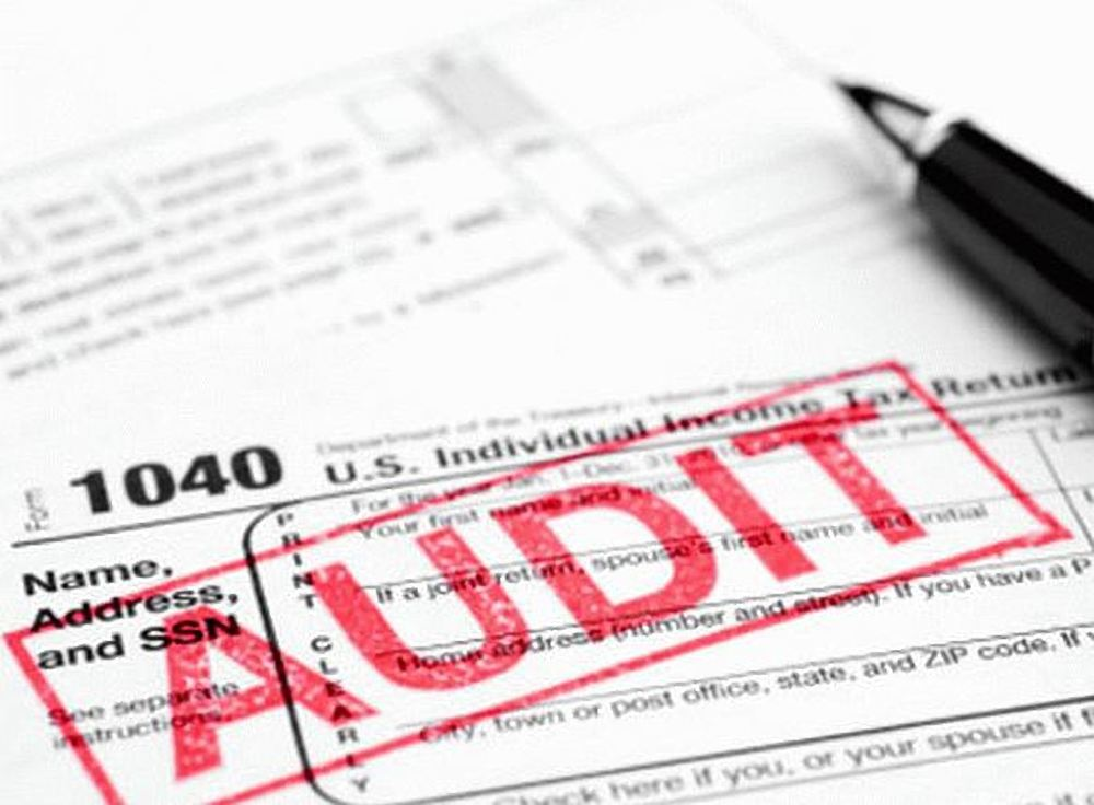 Dealing with IRS Audit of Your Business