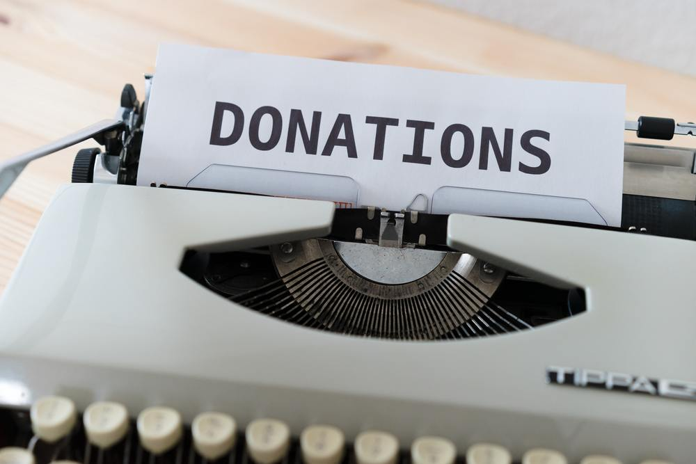 Quick Reminder: The CARES Act Added a New $300 Charitable Contribution Deduction for 2020