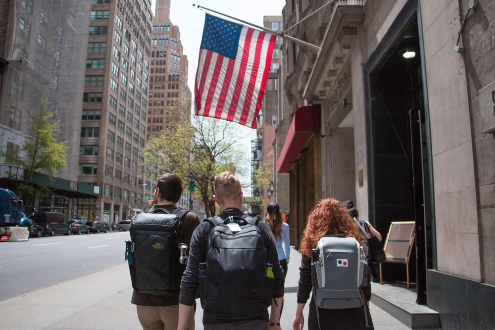 F-1 International Student Tax Return 101