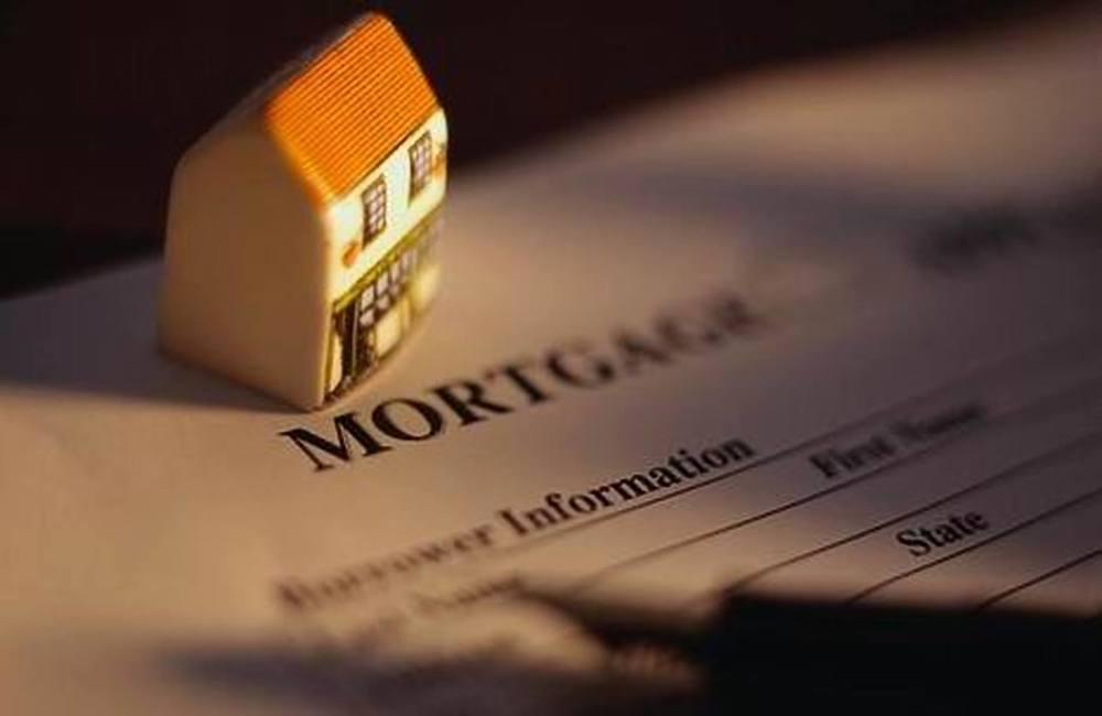 Foreign Mortgage Deduction
