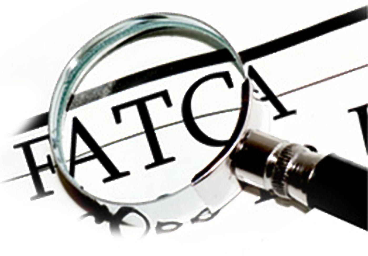 US Expat Taxes & FATCA - Form 8938