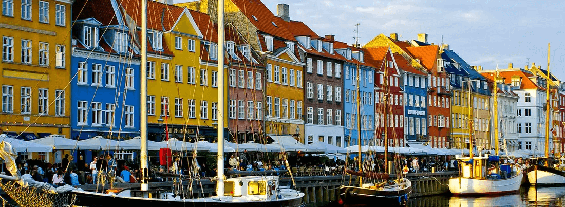 Simple Tax Guide for Americans in Denmark
