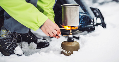 Best 2018 Light Portable Cooking Stoves Reviewed