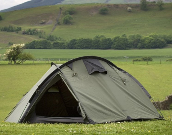 If you are looking for something different than Eureka then Snugpaku0027s Tactical Shelter can be a great buy. The tent is a fly-first tent which means that ... & Top 5 One Person Tactical Tents u2013 Tactical Gear Review