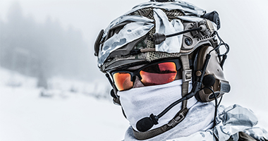 Best Tactical Eyewear Under $75