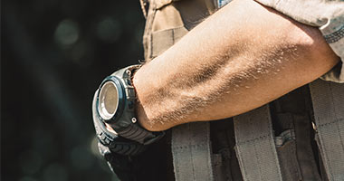10 Imposing Tactical Watches That You Can Buy Under $250