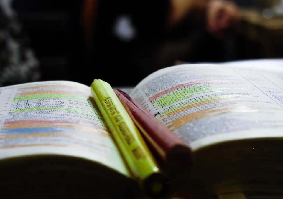 The Focus of All the Scriptures