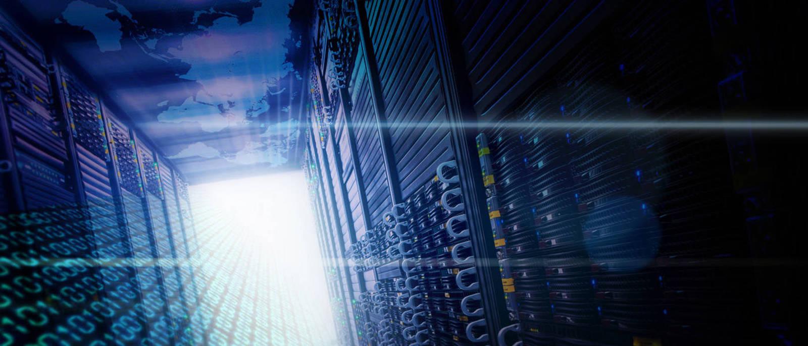 Integração de dados na nuvem