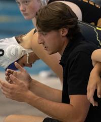 Max Staresinic - Coach