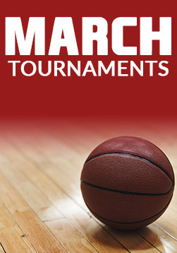 march tournaments