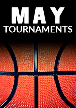 may tournaments
