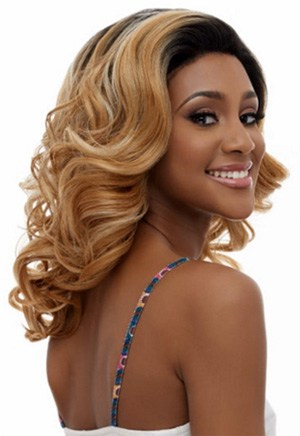 Harlem 125 Swiss Lace Front Wig