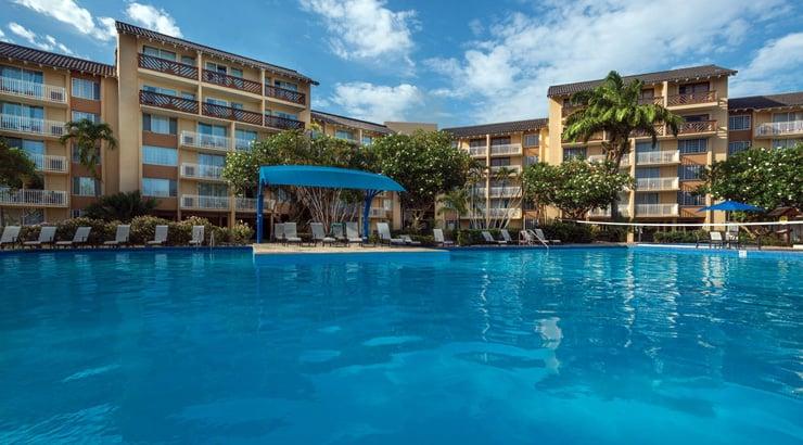 Meet Bajan Locals At The Divi Southwinds Beach Resort