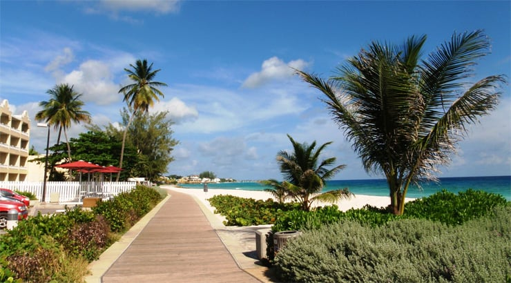 Bargain holiday packages to Barbados, highly discounted
