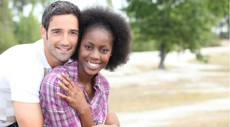Dating in african culture