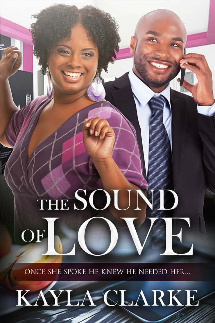 Sound Of Love - an African American romance novel