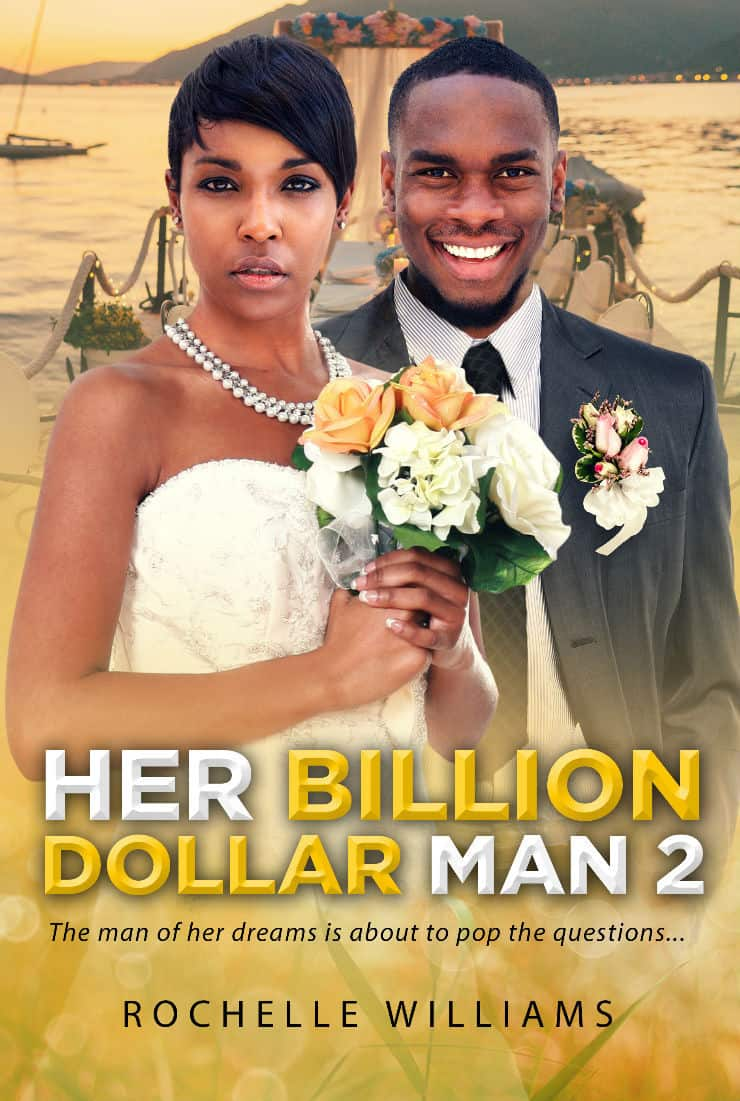 Her Billion Dollar Man 2 - part 2 in the series