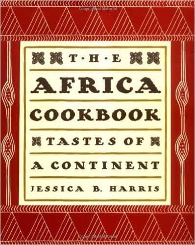 Harris Africa Cookbook