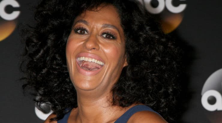 Tracee Ellis Ross As Lead Actress