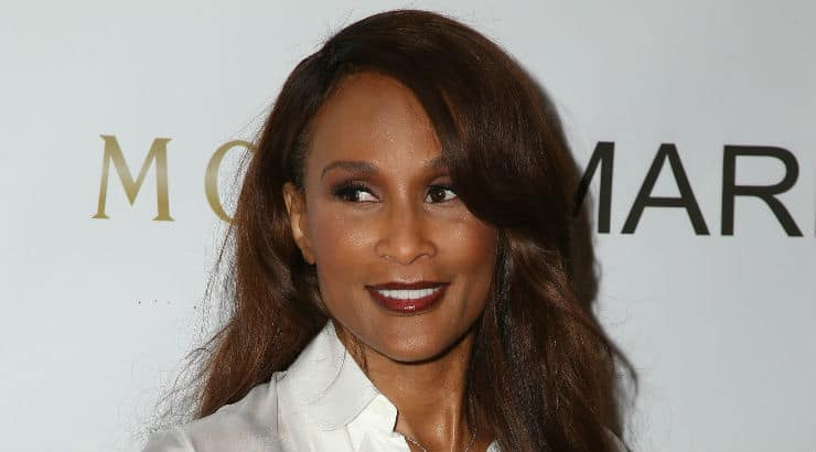 African American business woman Beverly Johnson