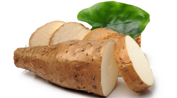 Nigerian Yam: 5 Nigerian Food Ingredients You Can Incorporate Into Your