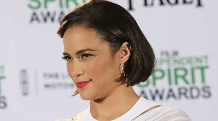 Exceptional film staring lead Paula Patton