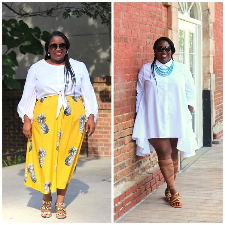 black fashion blogger jenesaisquoi