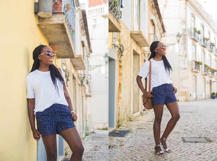 black female fashion blogger i want you to know