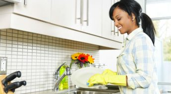How To Keep Your House Clean When You Don't Have Much Time And Find It Boring