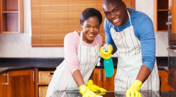 Best Ways To Handle A Roommate That Never Cleans