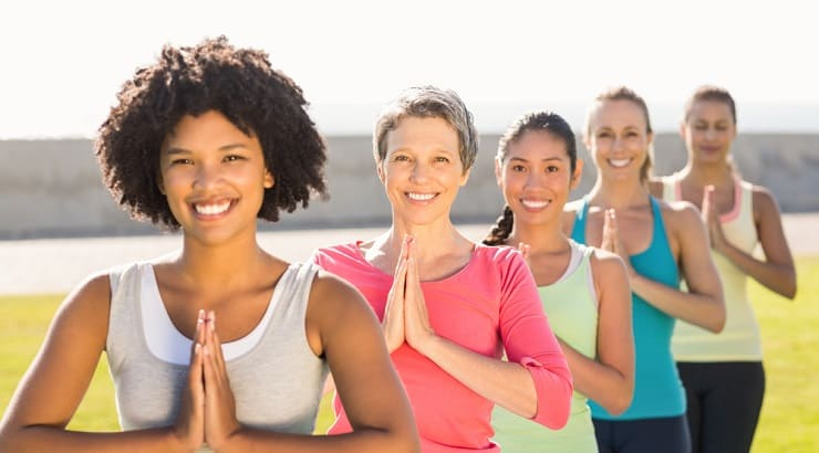 Make a support system that'll motivate you to get fit