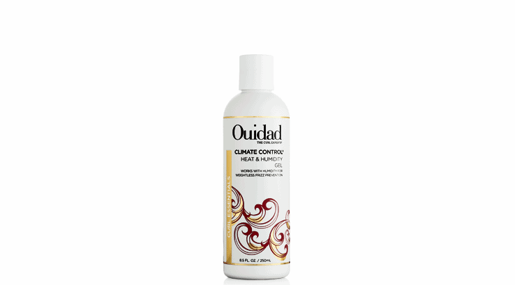 Natural Quidad Climate Control Heat And Humidity Gel