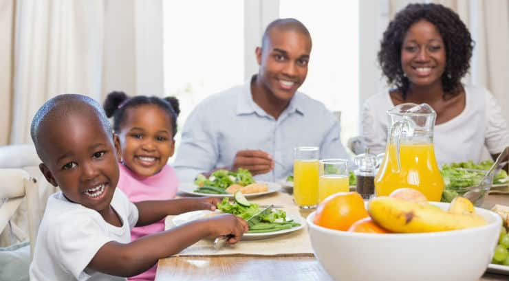 How To Have A Better Family Life And Make Yourself Happy ...