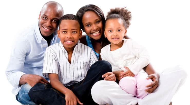 How To Have A Better Family Life And Make Yourself Happy