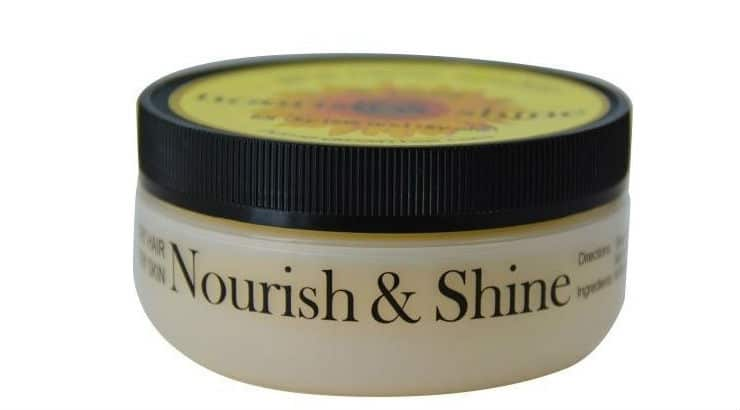 We Review Jane Carter Solution All Natural Nourish and Shine for Dry Hair and Dry Skin